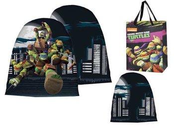 Ninja Turtles - Muts - Zwart