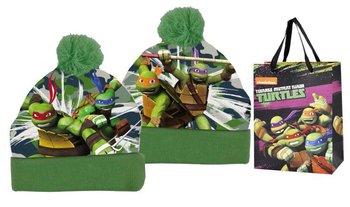 Ninja Turtles - Muts - Groen