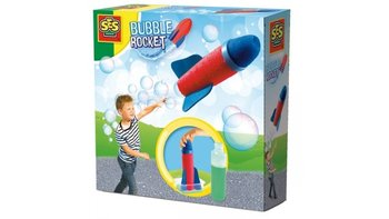 SES 02254 Outdoor Bubble Rocket