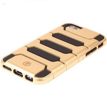 Unit Pro hoesje voor iPhone 6 / 6S  Champagne kleurig
