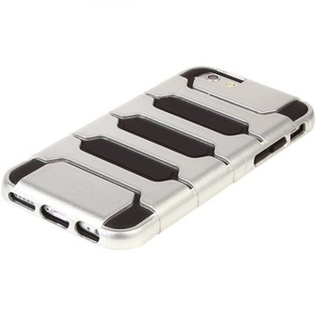 Unit Pro hoesje voor iPhone 6 / 6S  Zilver