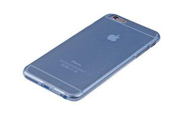 Unit Ultra Slim TPU hoesje voor iPhone 6 / 6S  Blauw