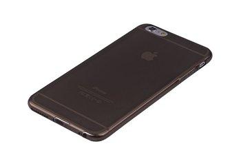 Unit Ultra Slim TPU hoesje voor iPhone 6 PLUS / 6S PLUS  Zwart