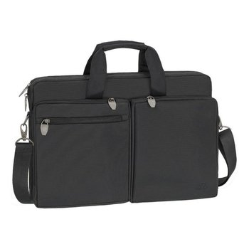 RivaCase 8550 black Laptop bag 17.3