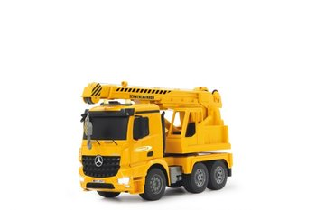 Jamara Heavy-Duty Crane Mercedes Arocs1:20 2,4G