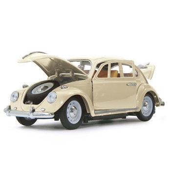 Jamara JAM-405111 RC Auto VW Beatle 1:18 Wit