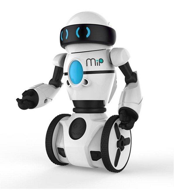 WowWee MiP Robot + APP Assorti