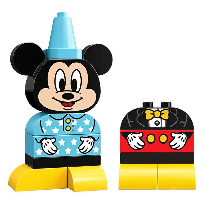 Lego Duplo 10898 Disney Junior Mickey