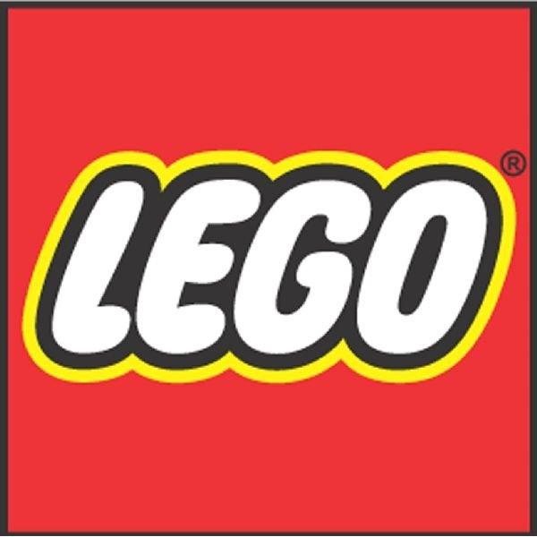 Lego Consumentenfolder 40 Stuks