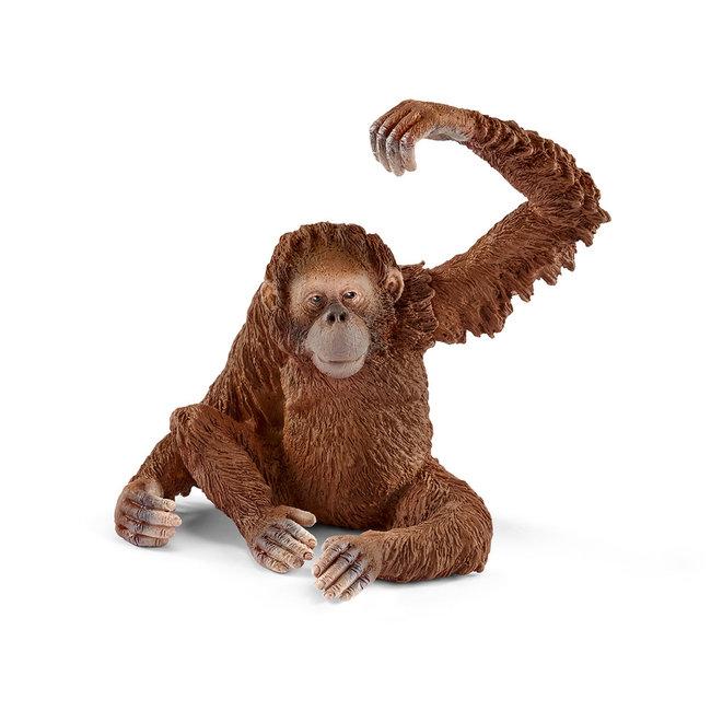 Schleich Orang-Oetan Vrouwtje