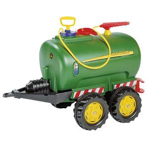 Rolly Toys 122752 RollyTanker John Deere met Waterspuit