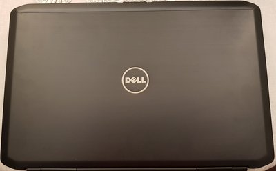 """Dell Latitude E5530 15.6"""" i3 3120M @ 2,5GHz CPU 4Gb 320Gb Windows 10"""