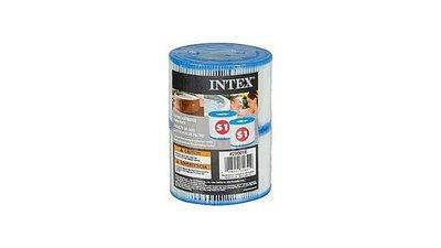 Intex 29001 Filter S1 voor Spa 2stuks